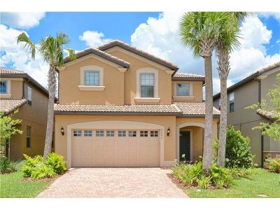Kissimmee Single Family Home For Sale: 9062 Rhodes Street