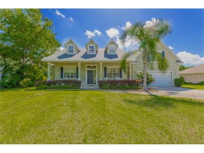 Montverde Single Family Home For Sale: 16640 7th Street
