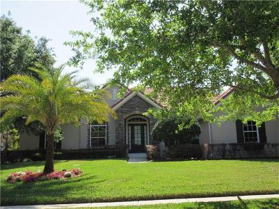Sorrento Single Family Home For Sale: 25530 Hawks Run Lane