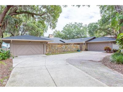 Winter Park Single Family Home For Sale: 861 Mayfield Avenue