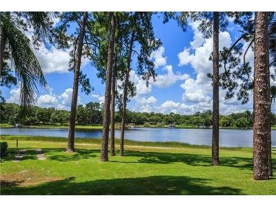 Lake Mary Residential Lots & Land For Sale: 1305 W Lake Mary Boulevard