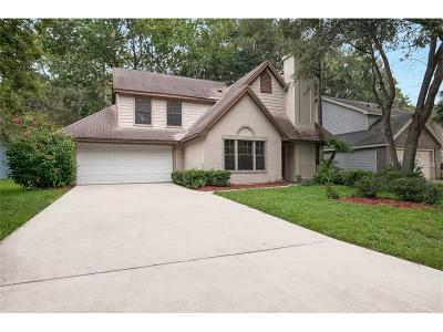 Altamonte Springs Single Family Home For Sale: 938 Southridge Trail