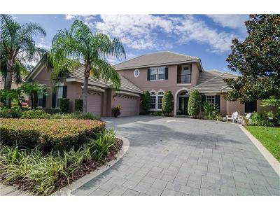 Lake Mary Single Family Home For Sale: 1437 Langham Terrace