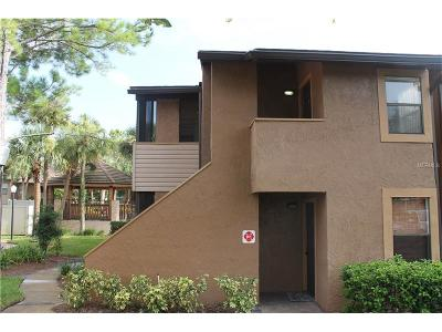 Winter Park Condo For Sale: 2911 Antique Oaks Circle #10