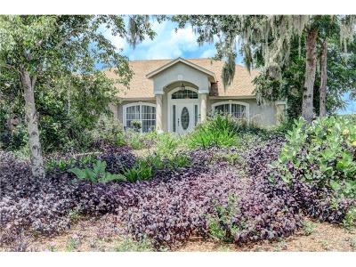 Deltona Single Family Home For Sale: 1390 Sonnet Court