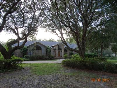 Deland Single Family Home For Sale: 1421 Wyngate Drive