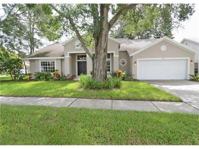 Lake Mary Single Family Home For Sale: 737 Silversmith Circle