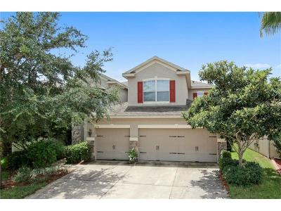 Oviedo Single Family Home For Sale: 8743 Atwater Loop
