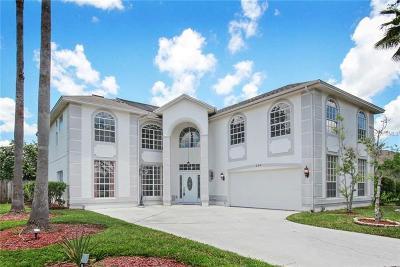 Orlando FL Single Family Home For Sale: $429,900