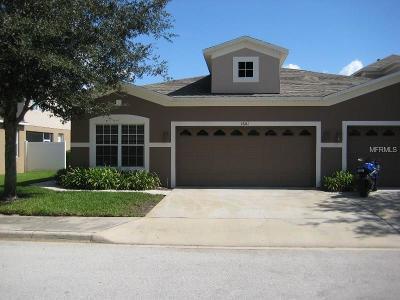 Sanford Townhouse For Sale: 1601 Travertine Terrace