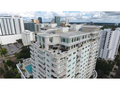 Condo For Sale: 100 S Eola Drive #218