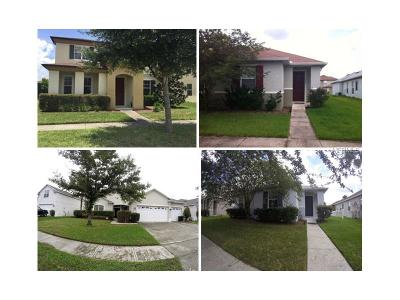 Orlando FL Multi Family Home For Sale: $1,295,000