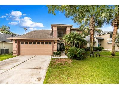Oviedo Single Family Home For Sale: 645 King Harold Court