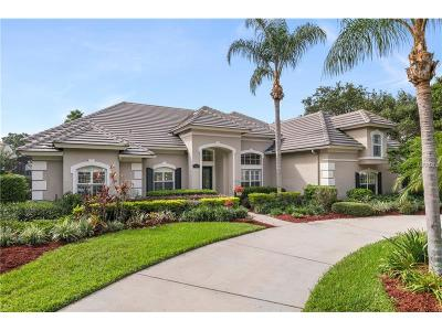 Orlando Single Family Home For Sale: 9661 Camberley Circle