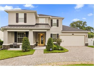 Orlando FL Single Family Home For Sale: $799,000