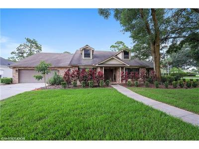 Apopka Single Family Home For Sale: 1405 Majestic Oak Drive