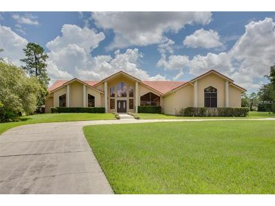 Longwood Single Family Home For Sale: 3015 Timpana Point