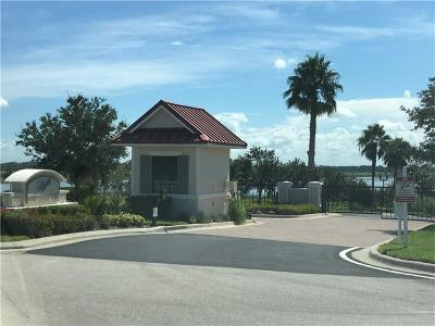 Auburndale Residential Lots & Land For Sale: 711 Water Fern Trail Drive