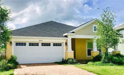 Orlando Single Family Home For Sale: 10659 Langefield Street