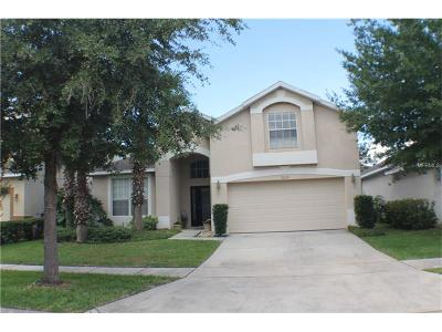 Single Family Home For Sale: 9259 Edenshire Circle