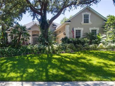 Clermont Single Family Home For Sale: 11737 Osprey Pointe Boulevard