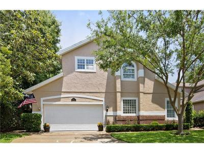 Orlando Single Family Home For Sale: 1707 Kaleywood Court