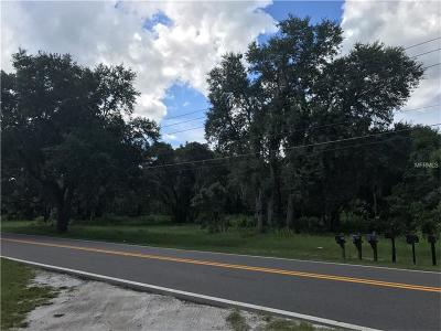 Seminole County Residential Lots & Land For Sale: 1st Avenue