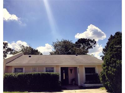 Winter Park Single Family Home For Sale: 1966 Spring Street