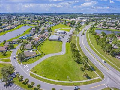 Kissimmee Residential Lots & Land For Sale: 290 Competition Drive