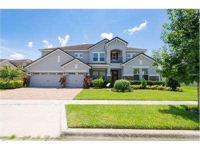 Single Family Home For Sale: 10420 Lavande Drive