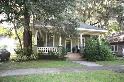 Kissimmee Single Family Home For Sale: 19 N Beaumont Avenue