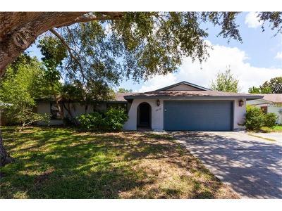 Bradenton Single Family Home For Sale: 3609 64th Street W