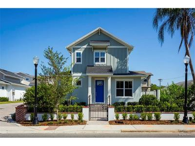 Winter Park Single Family Home For Sale: 755 W Canton Avenue