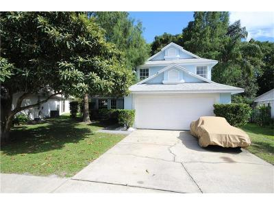 Lake Mary Single Family Home For Sale: 2329 Roanoke Court