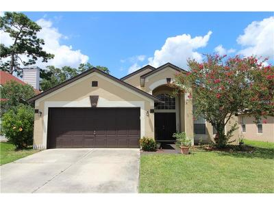Altamonte Springs Single Family Home For Sale: 110 N Weathersfield Avenue