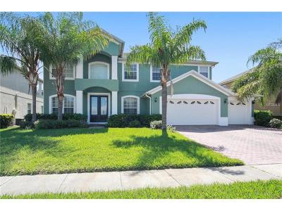 Ocoee Single Family Home For Sale: 2761 Migliara Lane