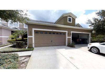 Ocoee Townhouse For Sale: 947 Davenwood Court