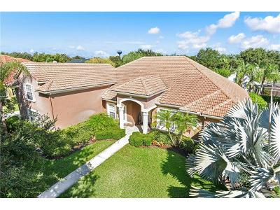 Orlando FL Single Family Home For Sale: $540,000