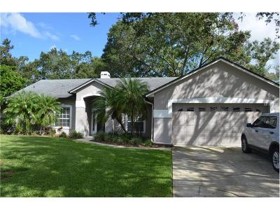 Orlando Single Family Home For Sale: 5416 Chiswick Circle
