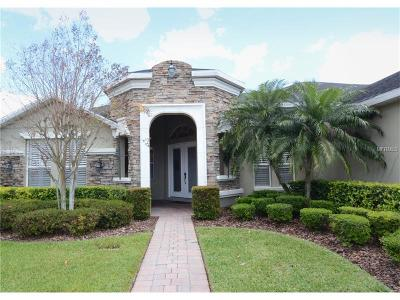 Oviedo Single Family Home For Sale: 710 Fawn Lily Court