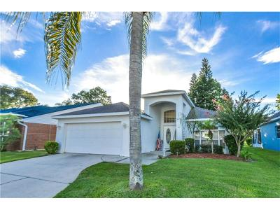 Winter Springs Single Family Home For Sale: 526 Pleasant Grove Drive
