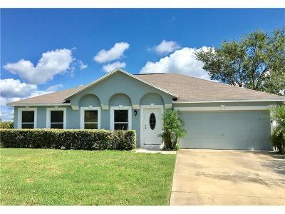 Deltona Single Family Home For Sale: 2278 Belen Drive