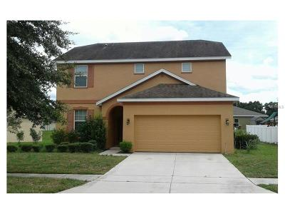 Davenport Single Family Home For Sale: 117 Whispering Pines Way