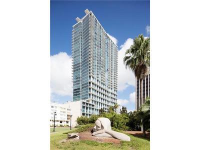Orlando Condo For Sale: 150 E Robinson Street #2A-1