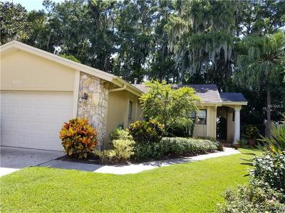 Casselberry Single Family Home For Sale: 670 San Pablo Avenue