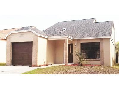 Apopka Single Family Home For Sale: 1216 Pin Oak Drive