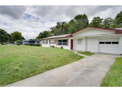 Winter park Single Family Home For Sale: 1046 Turner Road
