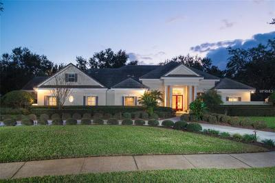 Windermere Single Family Home For Sale: 12804 Water Point Boulevard
