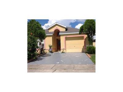 Orlando Single Family Home For Sale: 1207 Carey Glen Circle