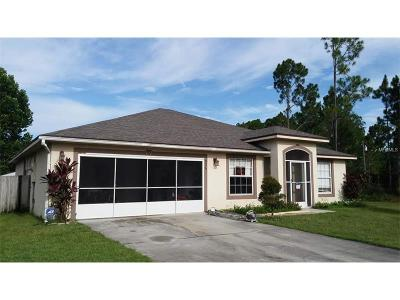 Kissimmee Single Family Home For Sale: 906 Gillingham Court